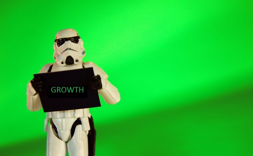 The CMO as Your Growth Partner